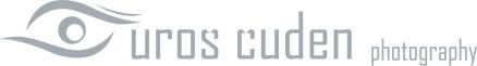 Poročna fotografija Uroš Čuden | Poročni fotograf logo